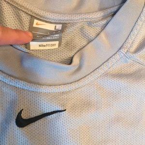 Nike Shirts - Men's Nike tank